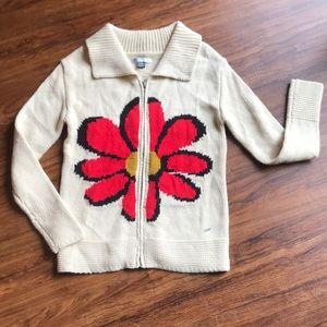 Volcom sweater size S/P/10